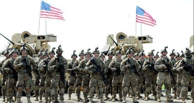 Resultado de imagen para Estados Unidos anuncia el envío de 5.200 militares a la frontera con México ante la posible llegadas de las caravanas de migrantes