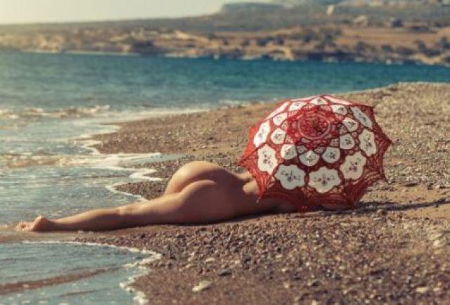Las Playas Mexicanas A Las Que Puedes Ir Desnudo Voz En Red