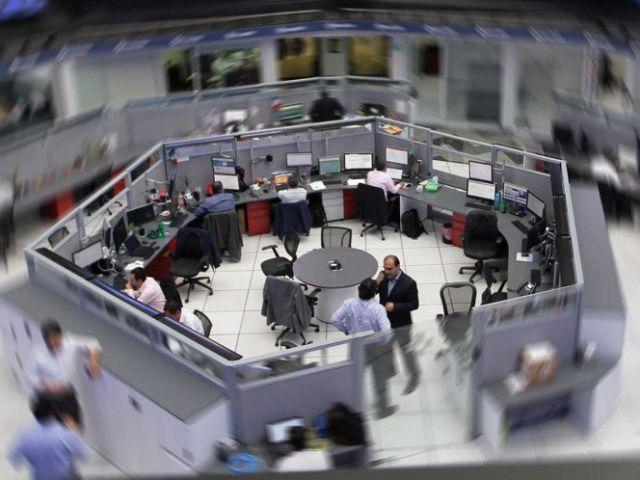 Bolsa Mexicana retrocede 0.55 por ciento al cierre