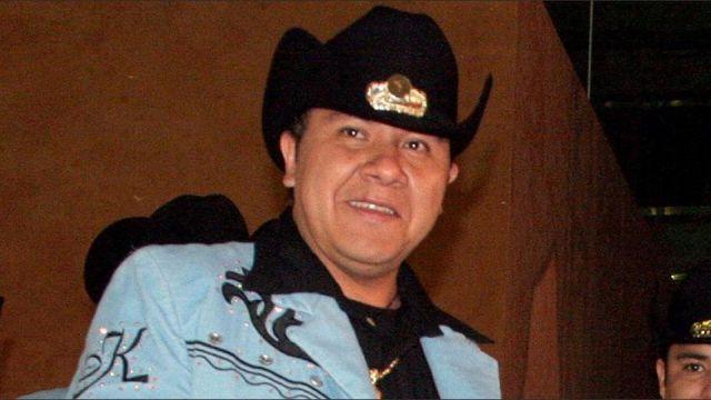 Reviven aterrador video del funeral de Sergio Gómez