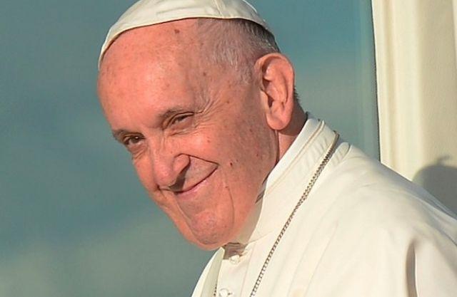 Papa Francisco manda mensaje al América por aniversario